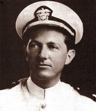 チャールズ・キャロル・テイラー中尉