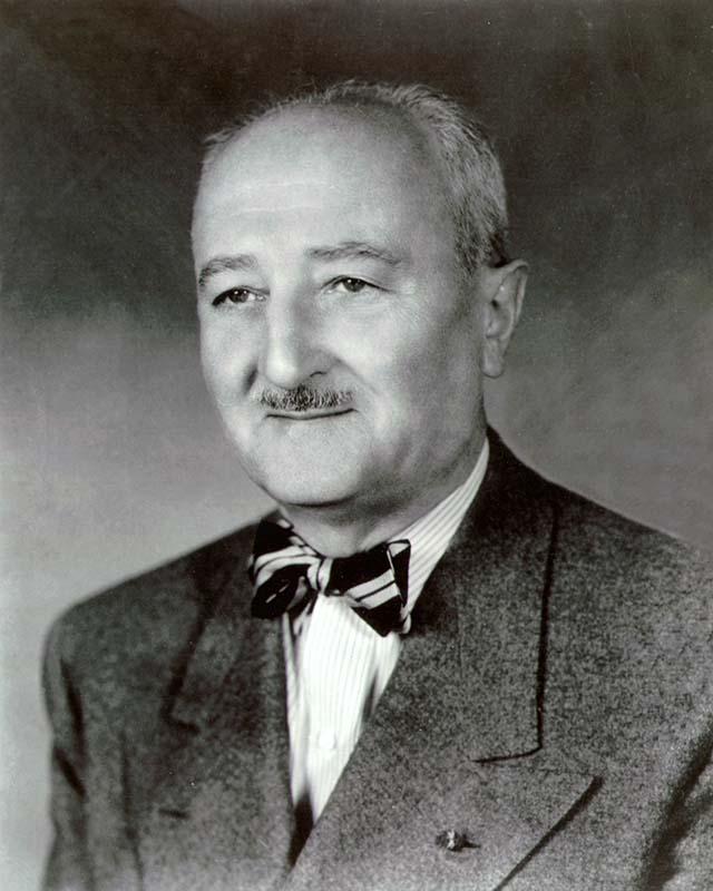 ウィリアム・フリードマン